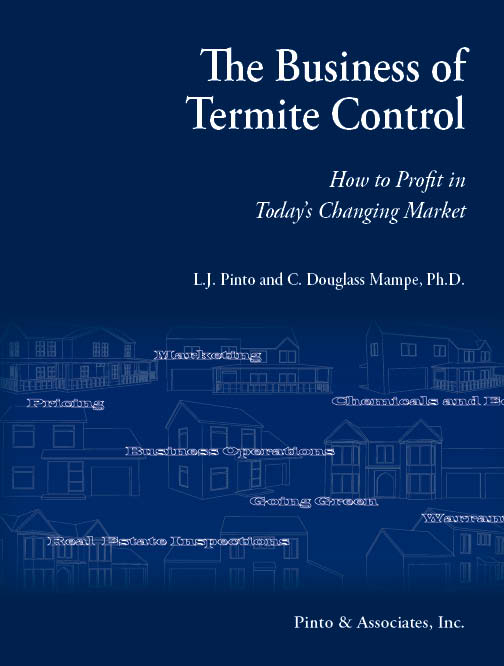 Termite business cover