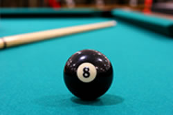 Eight ball