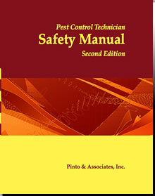 Safety Manual cover